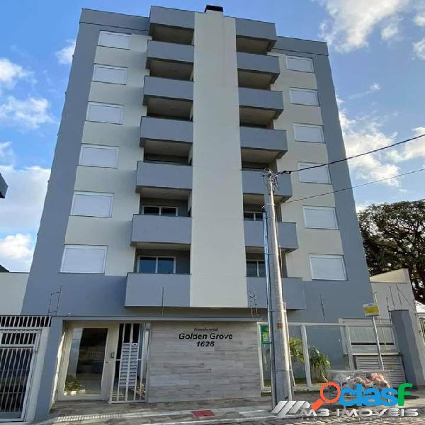 Apartamento presidente vargas (residencial golden grove) **mobiliado**