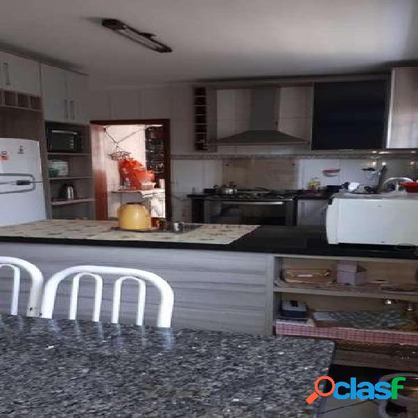 REF: 167062 - Casa Sobrado no Jardim Veloso - Osasco - SP 1