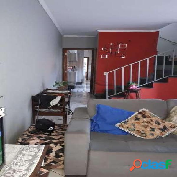 REF: 167062 - Casa Sobrado no Jardim Veloso - Osasco - SP 2