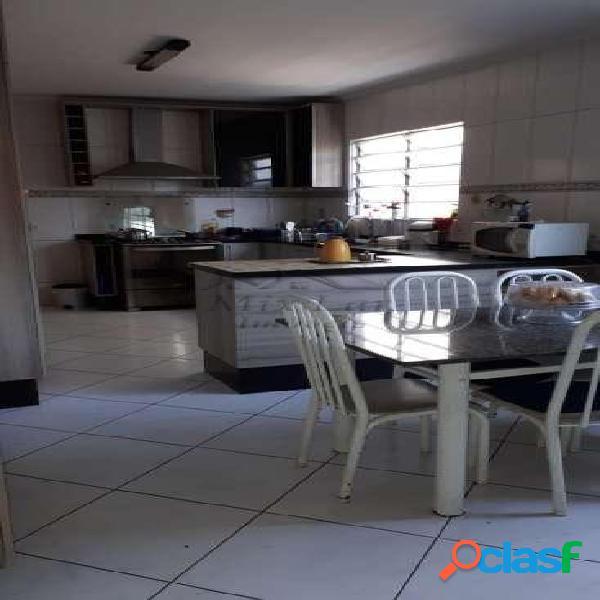 REF: 167062 - Casa Sobrado no Jardim Veloso - Osasco - SP 3