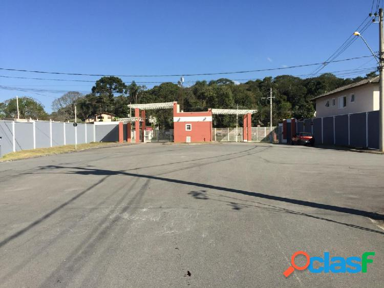 Terreno - 510 m2 -reserva samambaia - condomínio fechado - cotia