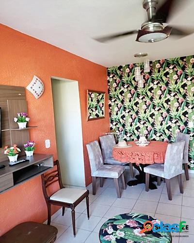 Apartamento de 3 quartos a venda na passagem cabo frio