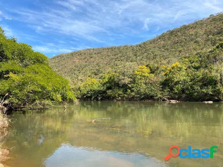 Fazenda à venda em Santa Cruz de Goiás ! Aceita troca em Goiânia. 2