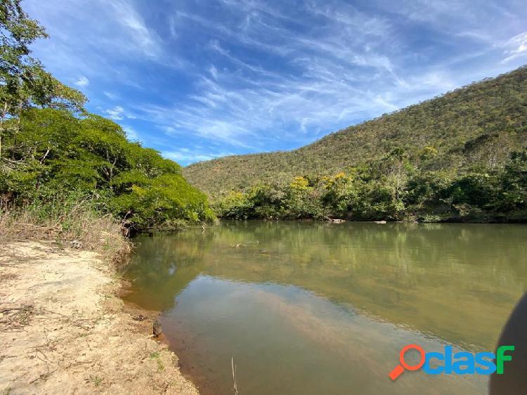 Fazenda à venda em Santa Cruz de Goiás ! Aceita troca em Goiânia. 3