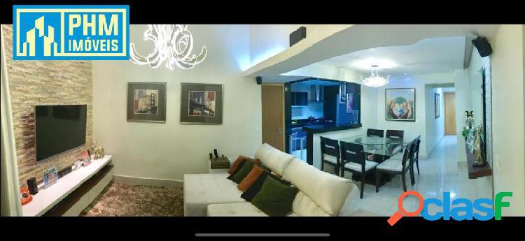 Apartamento residencial / jardim goiás