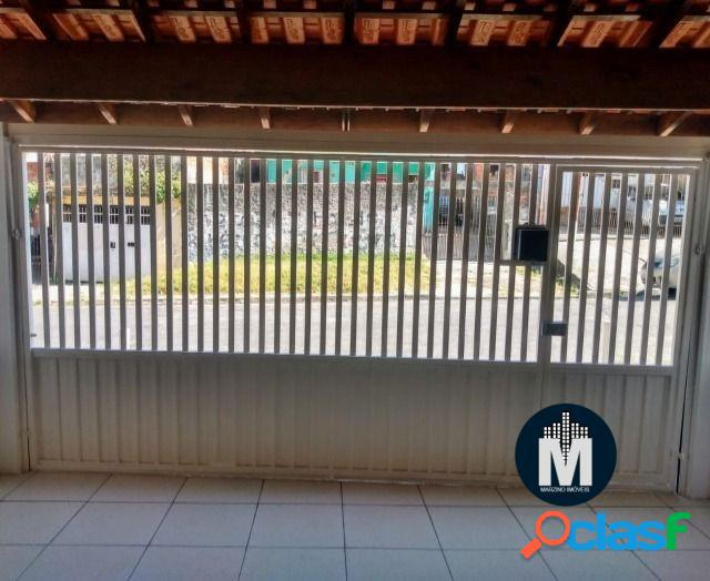 Casa de 120m² com 2 Dorms, Quintal, 2 vagas de garagem - Carapicuíba - SP 2
