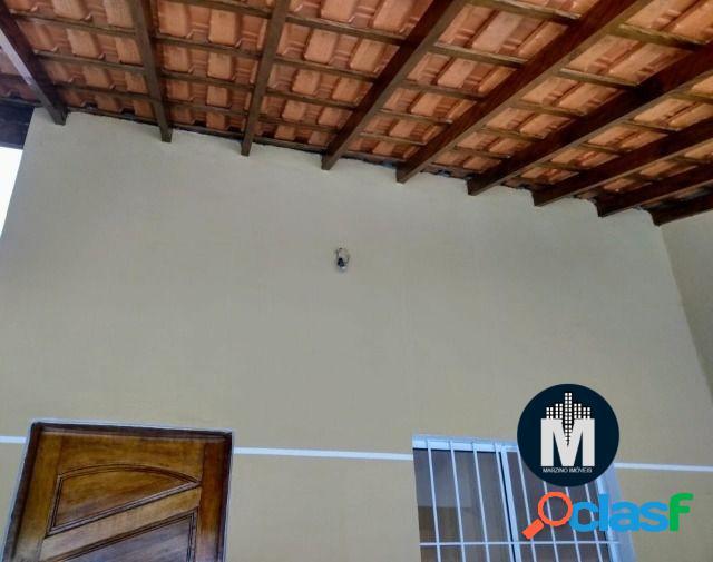 Casa de 120m² com 2 Dorms, Quintal, 2 vagas de garagem - Carapicuíba - SP 3