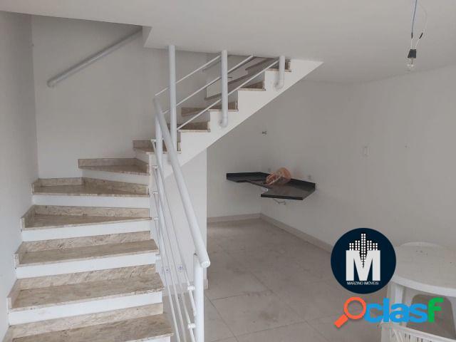 Casa em condomínio área de 63m² com 2 Dorms, 1 vaga - Pirapora do Bom Jesus 3