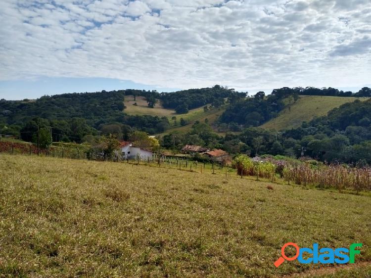 Atibaia incrível terreno de 7 mil m² documentação 100%!