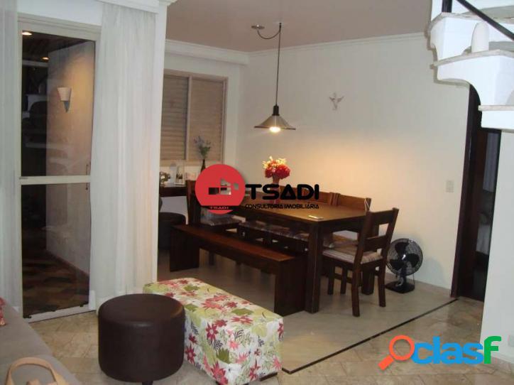 VENDA - Apartamento/ Cobertura - PARQUE SÃO DOMINGUES