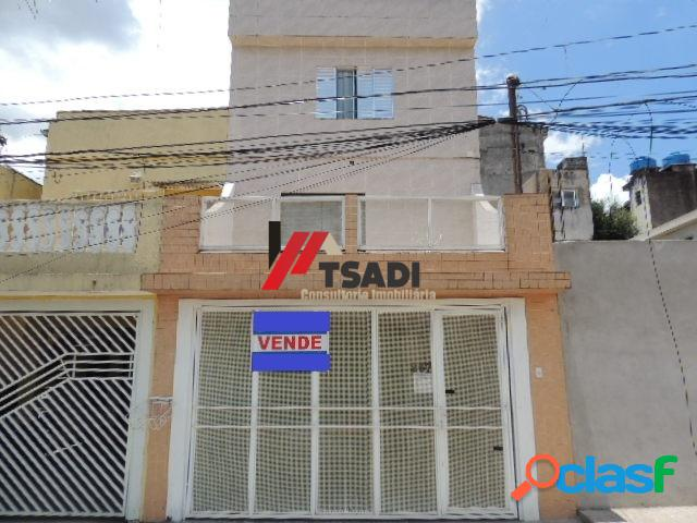 VENDA - Sobrado – Parque Tietê