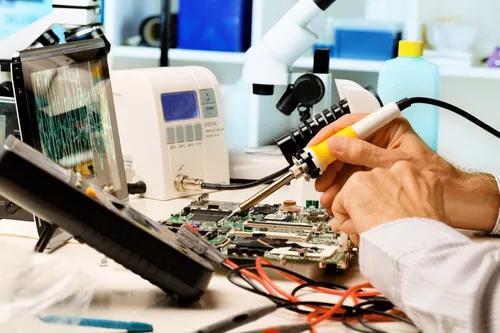 Assistência técnica de tv especializada lg e samsung
