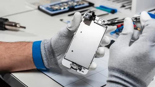 Assistência tecnica para celulares
