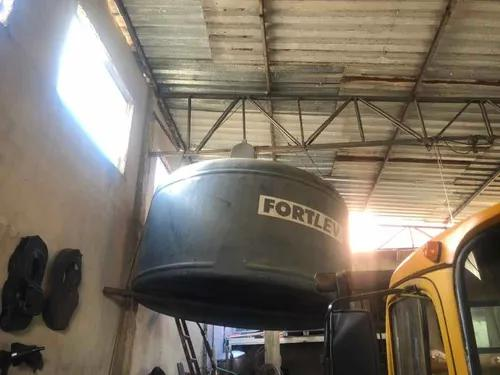 Caixa dágua 5 mil litros fortlev
