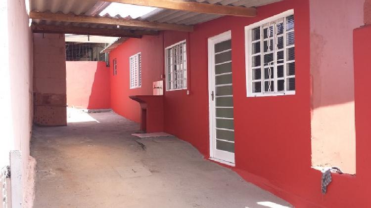 Casa Bairro Vera Cruz
