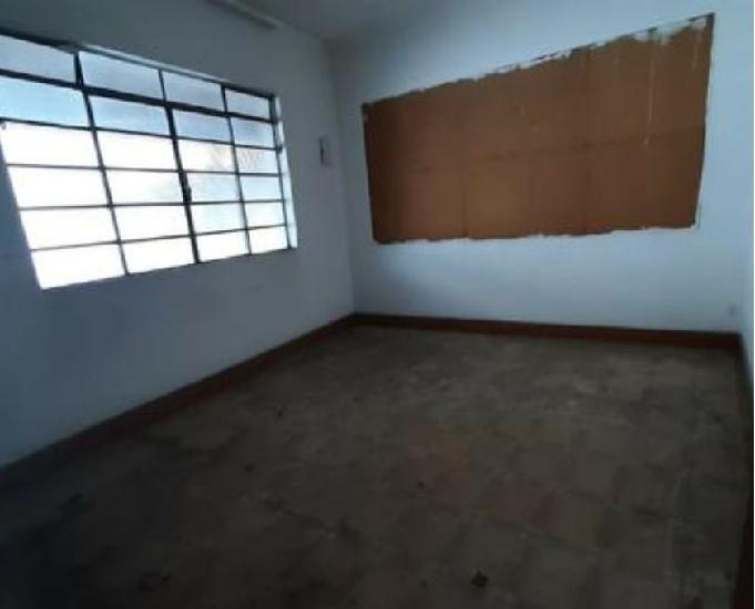 Casa comercial na av. sapopemba vende 120m² sp.