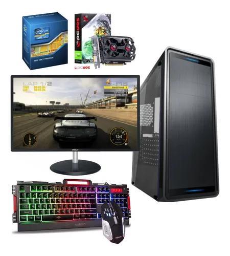 Consultoria e orçamento personalizado periféricos pc gamer