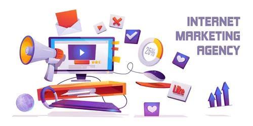 Criação de sites responsivos - blogs ou lojas virtuais