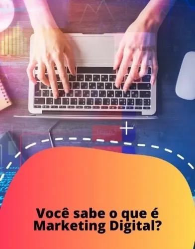 Curso de marketing digital!