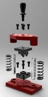 Desenhista / projetista cad modelamento 3d, detalhamento 2d