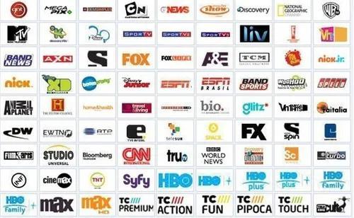 Esta querendo ter todos os canais abertos e fechados n tvbox