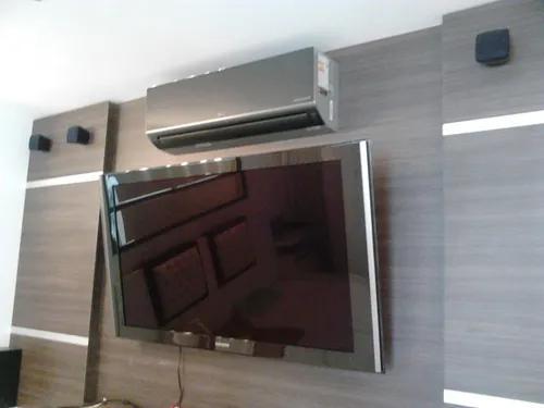 Instalação de ar condicionado tipo split