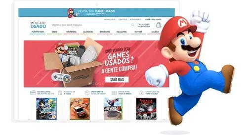 Loja virtual / ecommerce / loja online