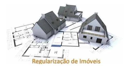 Projeto arquitetônico e regularização de imoveis