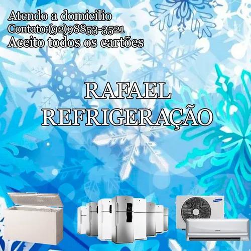 Refrigeração rafael