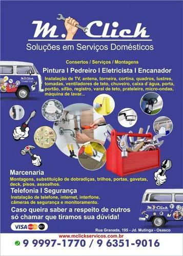 Serviços residenciais