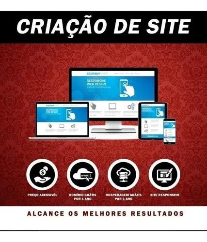 Somos da c2c aonde trabalhamos com criação de sites.