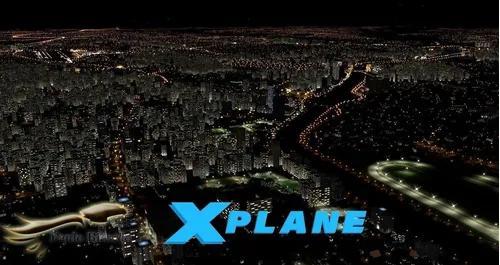 Suporte x plane 11