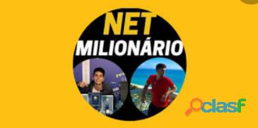 Curso online net milionarioo