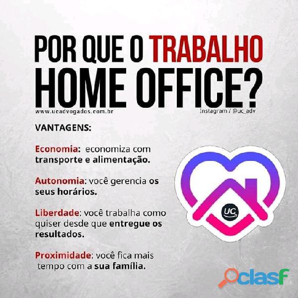 Home Office   Trabalhe em Casa   Digitador Online 1