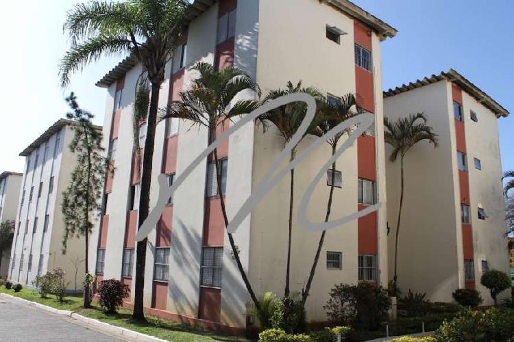 Apartamento com prestação de r$980reais (cef-ipca)