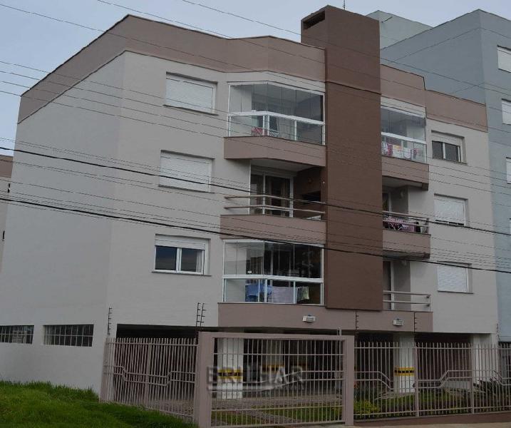 Apartamento 2 dorm bairro diamantino