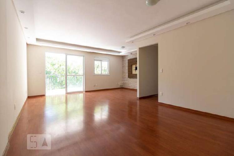 Apartamento à venda - cidade são francisco, 2 quartos, 91