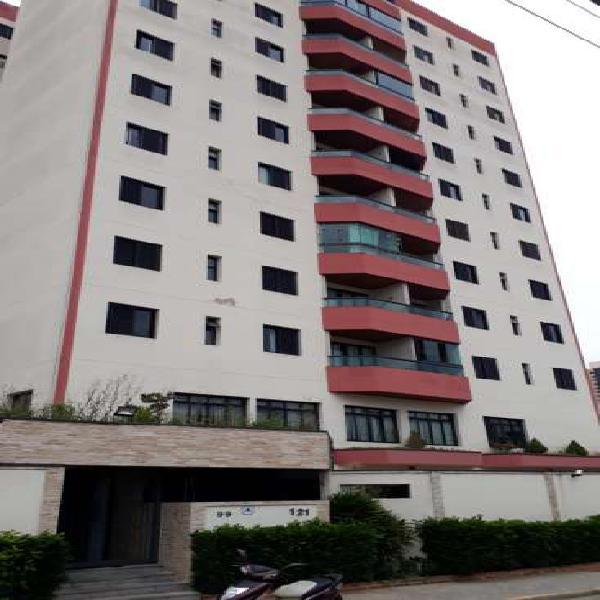 Apartamento vila vivaldi rudge ramos 3dormitórios