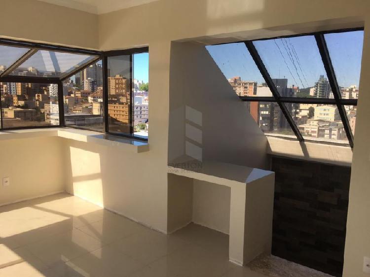 Apartamento à venda no centro - santa maria, rs. im273176