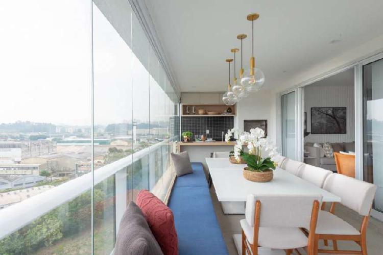 Apartamento à venda no bairro alto da lapa em são paulo/sp