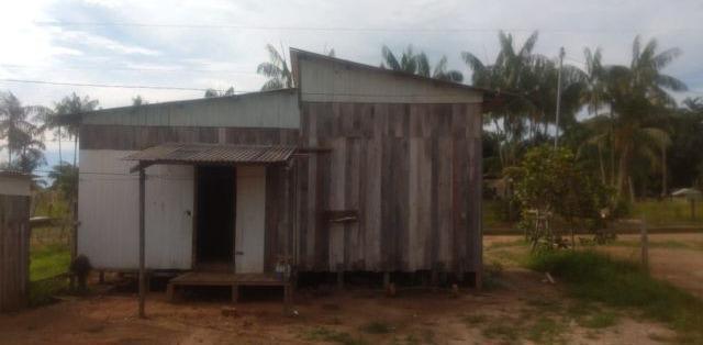 Casa 2 cômodos 11mil reais - mgf imóveis