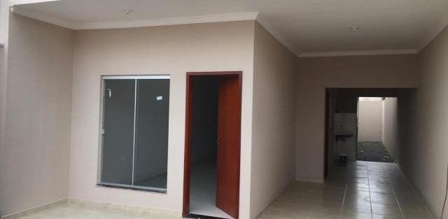 Casa 250.000,00 com entrada de 10 mil - mgf imóveis