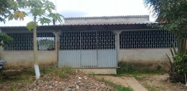 Casa avenda casa com 2 domitórios - mgf imóveis