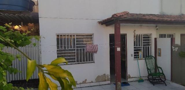 Casa condomínio seguro - mgf imóveis