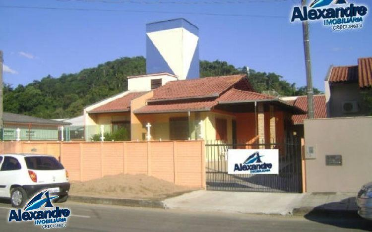 Casa à venda no amizade - jaraguá do sul, sc. im180983