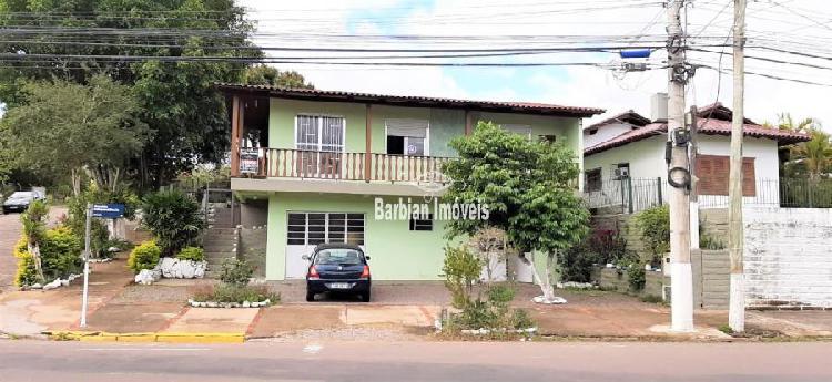 Casa à venda no renascença - santa cruz do sul, rs.