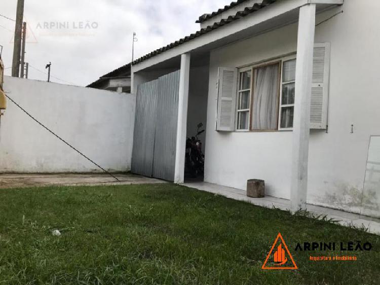 Casa à venda no vila santa rosa - rio grande, rs. im138652