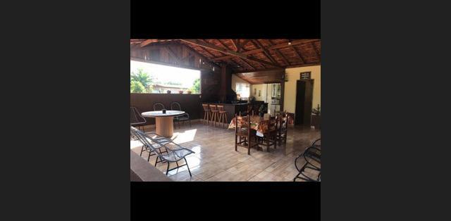 Chácara 2,49 hectares 22km do macroanel - mgf imóveis