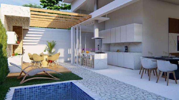 Condomínio são marco ii - ilha roma - casa térrea - 3