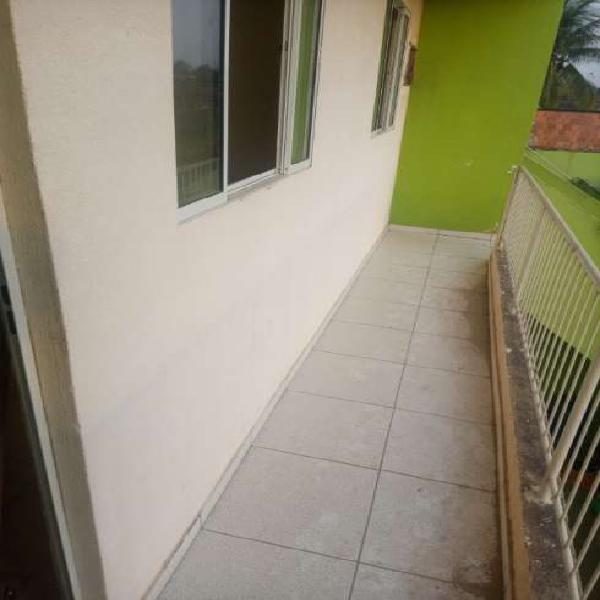 Excelente casa com 02 quartos reformada -nova iguaçu